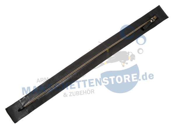 Dynat Metalreißverschluss für Trockentauchanzüge - 95 cm
