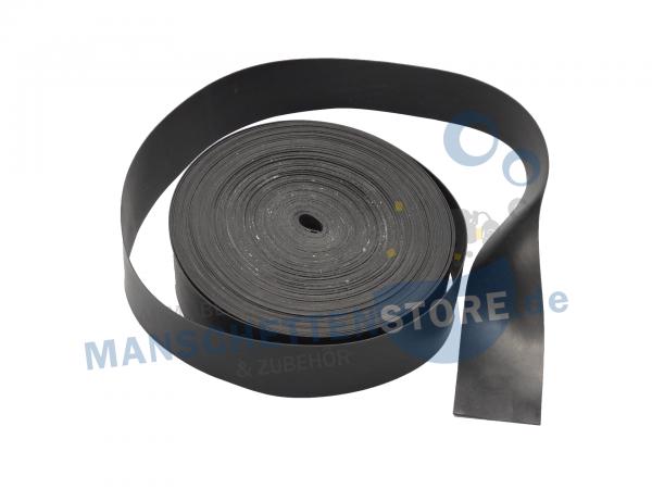 Gummi Abdeckband 40mm x 0,5mm